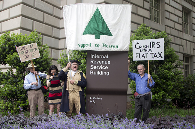 PA 16585584 In photos: The anti IRS Tea Party protests