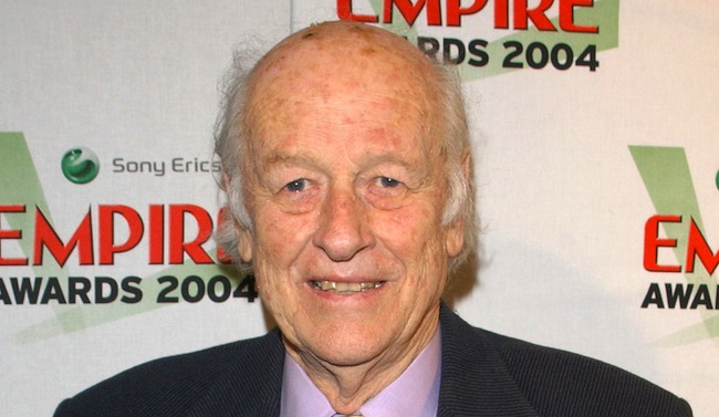 Ray Harryhausen Empire Film Awards