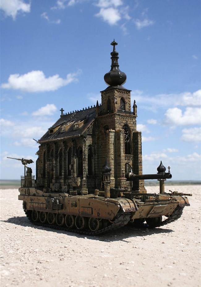 church tanks 1