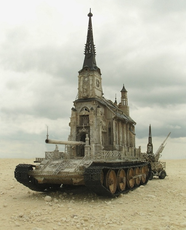 church tanks 2