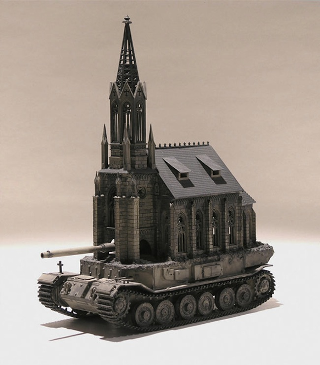 church tanks 5