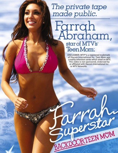 farrah abraham sex Farrah Abrahams crust fails to sell on eBay