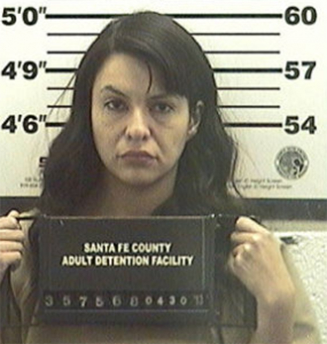 jennifer vigil sex copy Married high school teacher Jennifer Vigil, 31 allegedly forced 18 year old to have sex with her