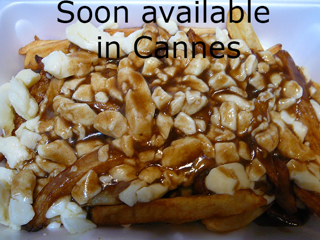jones soda poutine copy Canadian company sells cheese, gravy and chip fat soft drink