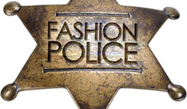 reese witherspoon fashion police The Fashion Police are real: Atlanta force slam Reese Witherspoons hat