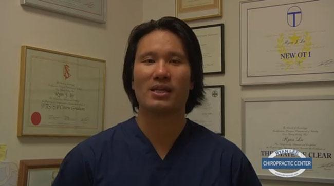 ryan lee chiropractor