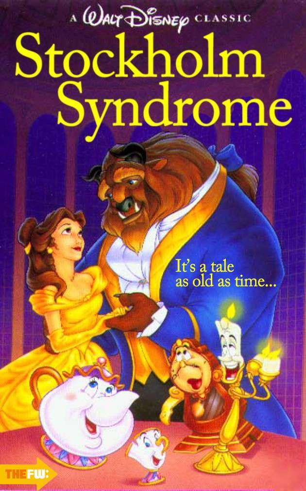 Disney tropes 1