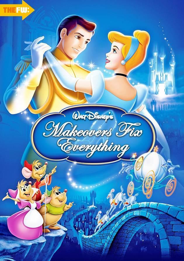 Disney tropes 12