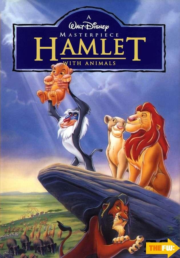 Disney tropes 6