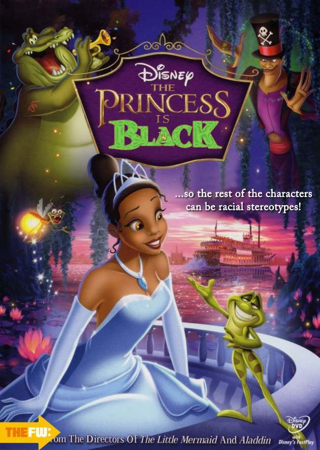 Disney tropes 7