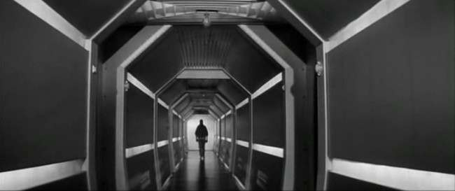 Ikarie XB 1 1963 Jindřich Polák The most unforgettable corridors in sci fi   in photos