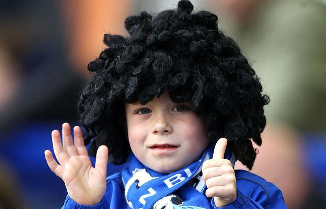 PA 16512875 Everton star Marouane Fellaini wanted by Chelsea and Man City signs 125,000 a week deal at Arsenal