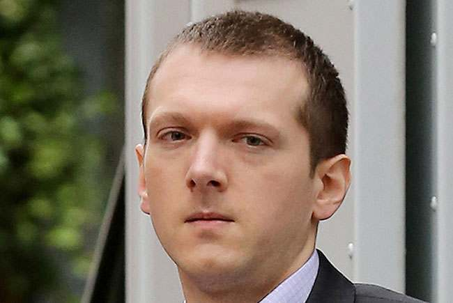 File photo dated 10/06/13 of Jeremy Forrest as a jury at Lewes Crown Court will hear more from a police interview with a schoolgirl allegedly abducted by the married teacher after they formed an intimate relationship and fled to France.