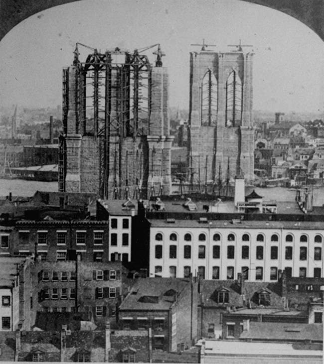 PA 5972889 34 photographs of New York City in the 19th century