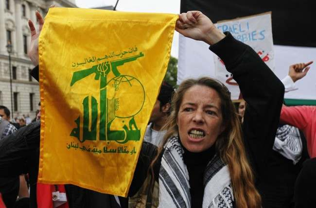 PA 8937572 Are we all Hezbollah now that theyve attacked Syrian rebels?