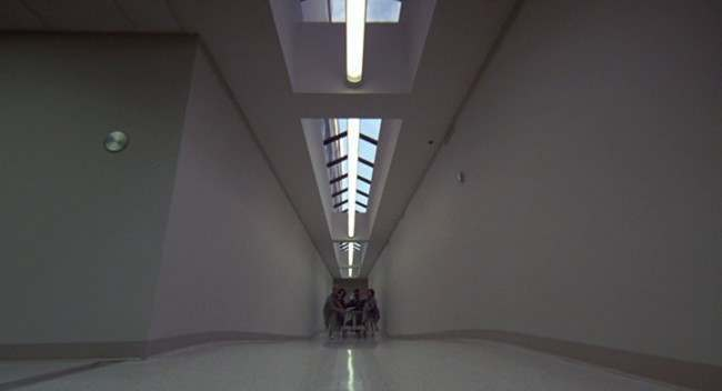 Robocop 1987 Paul Verhoeven The most unforgettable corridors in sci fi   in photos
