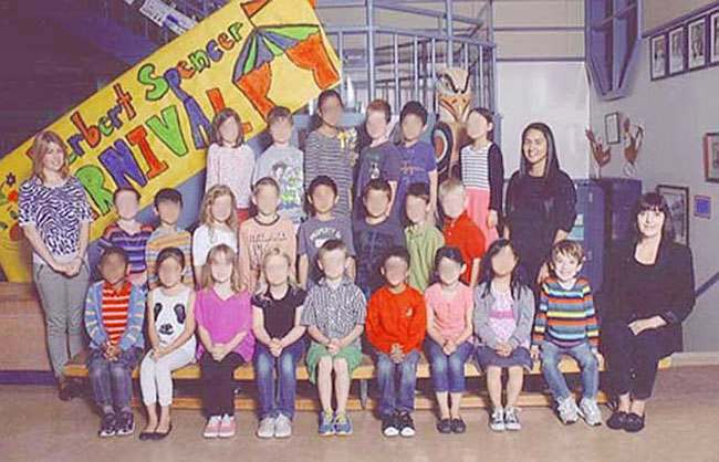 class photo disabled 1