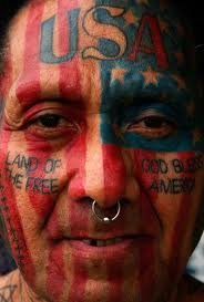 Face tattoos   the big collection of regretful ink