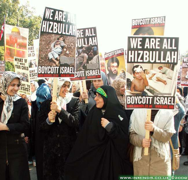 quds hezbollah Are we all Hezbollah now that theyve attacked Syrian rebels?