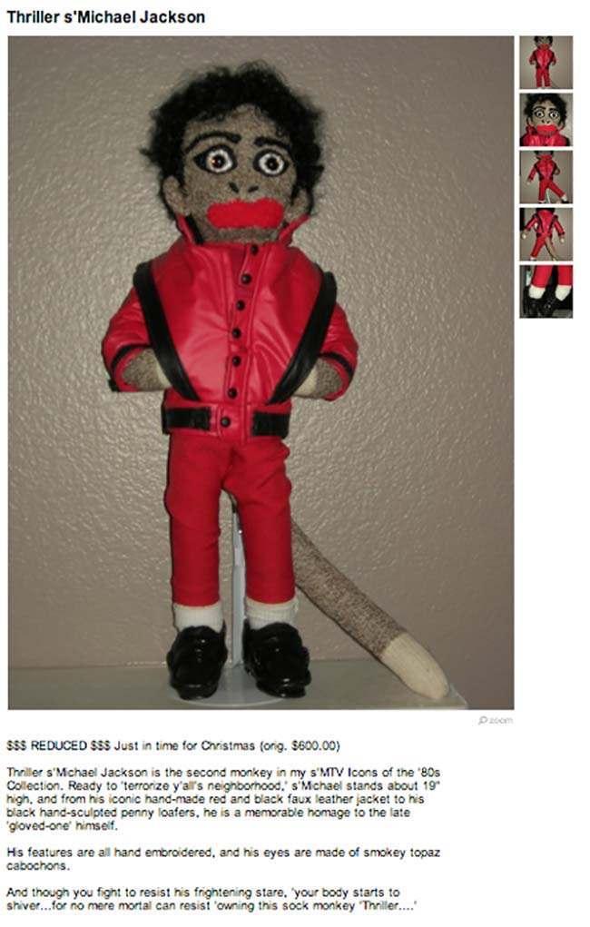 scary doll etsy