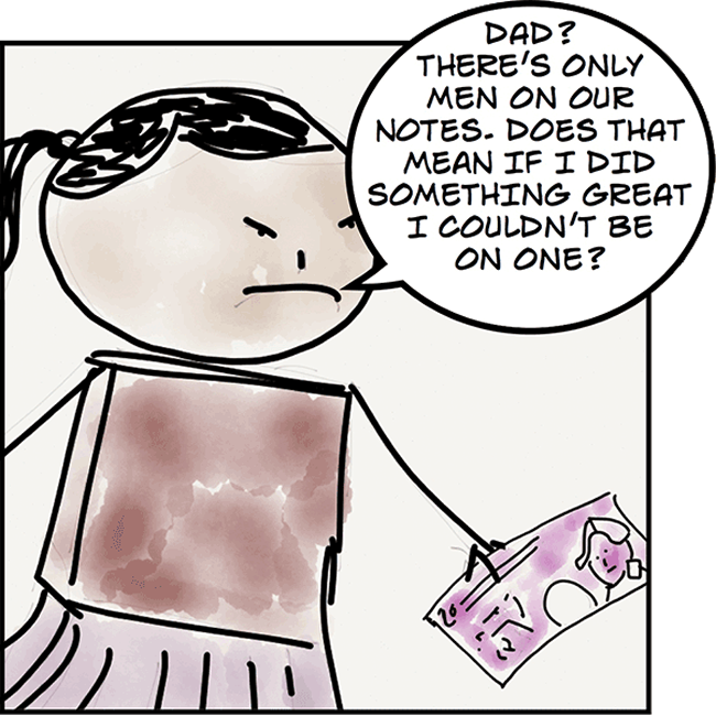 banknote_comic_frame