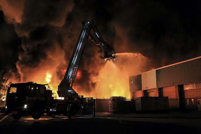 birmingham fire 1