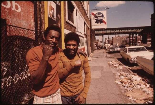 chicago 1970s 1