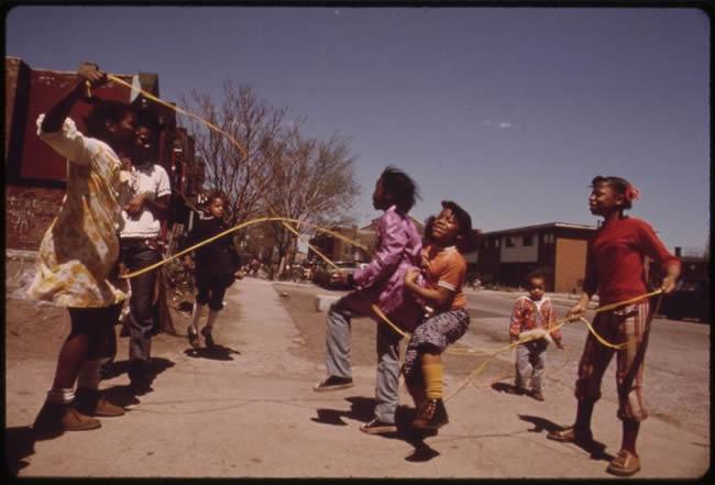 chicago 1970s