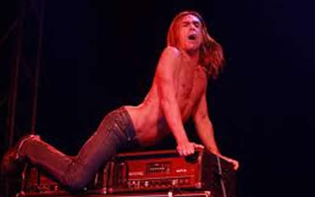 iggy pop Stage disasters: the unlucky 13 pop stars for whom the show did not always go on