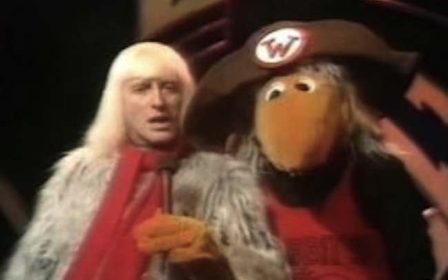 savile the wombles