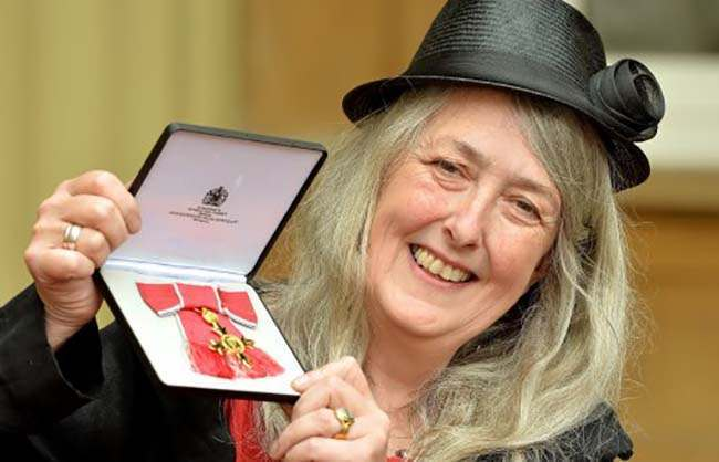 "File photo dated 28/06/13 of television classicist Mary Beard who has called for repeated ""threats of violence and death"" against her and other women on Twitter to be distinguished from mere abuse."