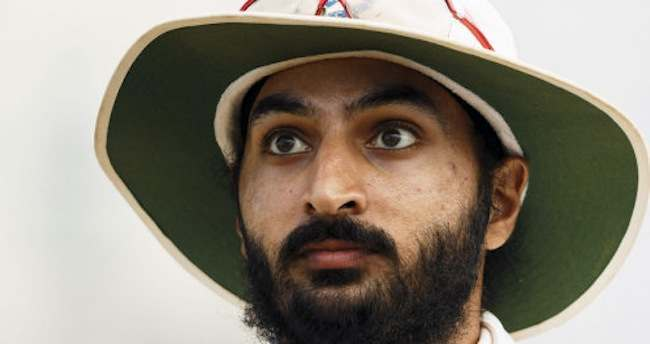 "File photo dated 28/07/2013 of Sussex's Monty Panesar. PRESS ASSOCIATION Photo. Issue date: Wednesday August 7, 2013. Sussex have launched an investigation after England cricketer Monty Panesar received a fixed penalty notice from police for being ""drunk and disorderly"" following an incident at a Brighton nightclub. See PA story CRICKET England. Photo credit should read: Chris Ison/PA Wire"