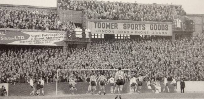 Bramall Lane 1970 When Bramall Lane Staged