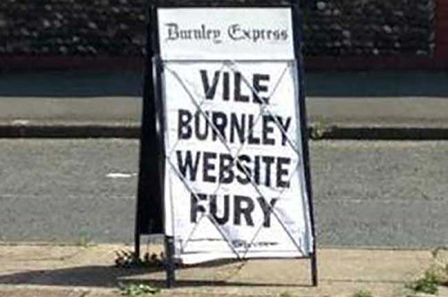 Vile Burnley