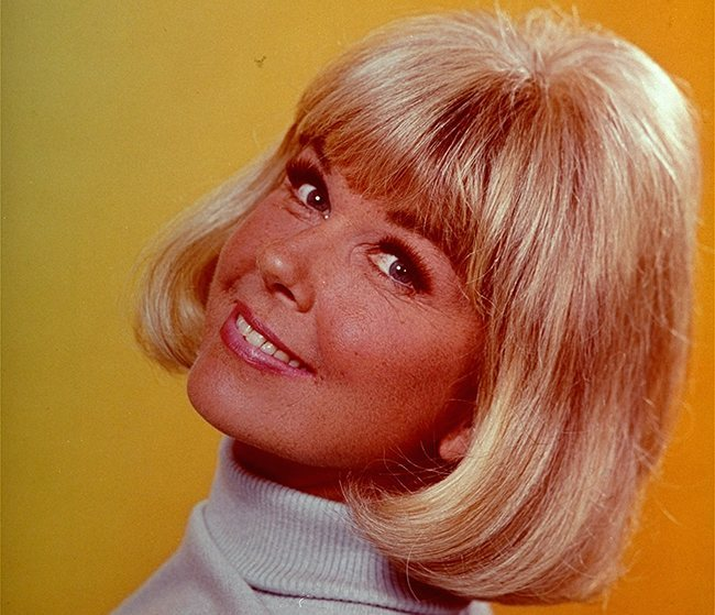doris day football The Top 12 tunes from the Golden Age of Pop that continue to be sung at British football grounds to this day