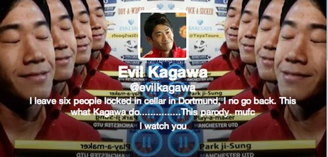 Evil Kagawa