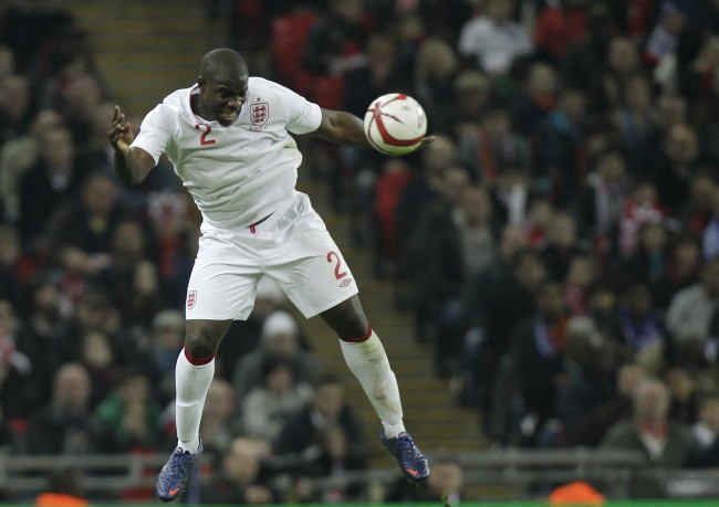 PA 12973674 Manchester City: Micah Richards cant understand why the England he refused to play for wont select him