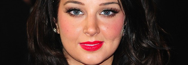 PA 17374270 EDL go after Tulisa Contostavlos