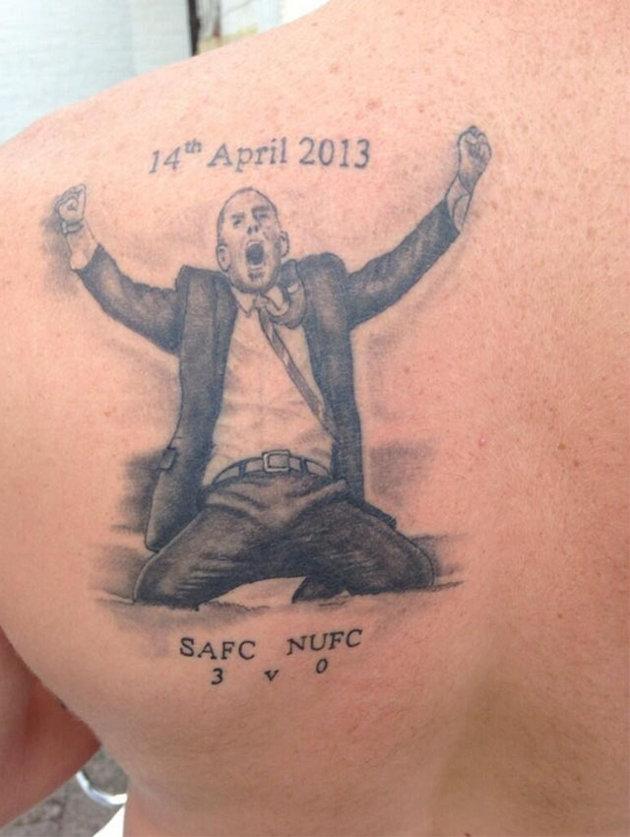 Paolo tattoo