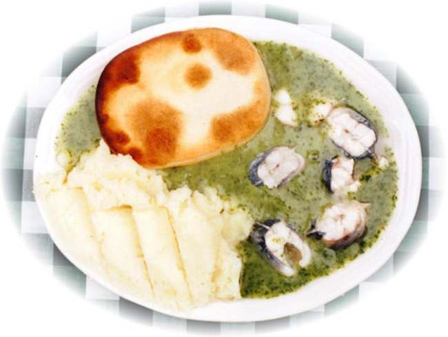 Pie1 Pie and Mash saved the world: the stars who love the traditional cockney staple
