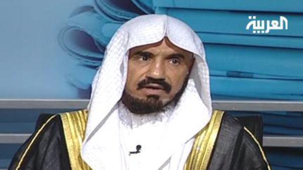 Sheikh Salah al-Luhaydan