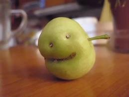 apple sick