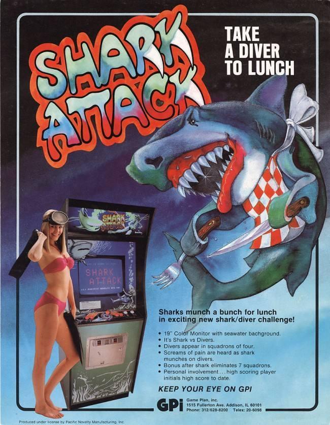 arcade games 13