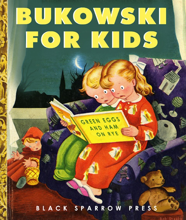 bad kids books 10
