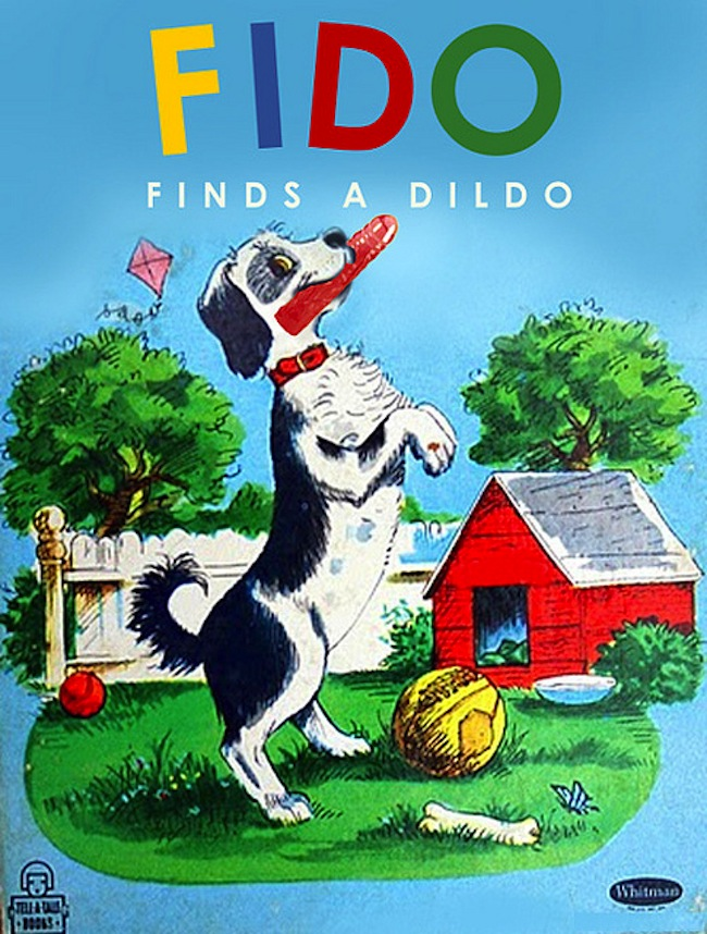 bad kids books 4