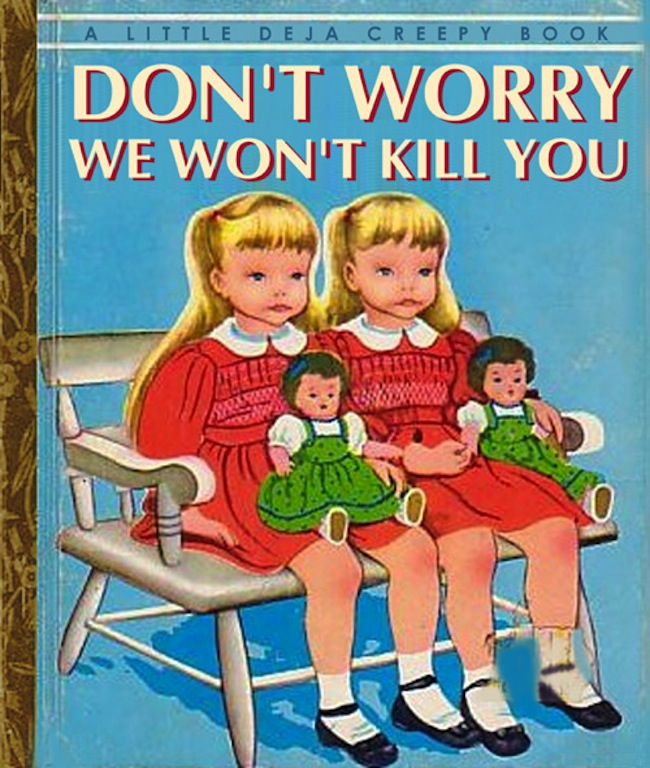 bad kids books 7