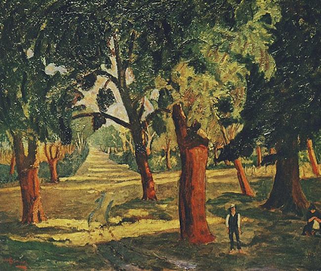 painter churchill 2