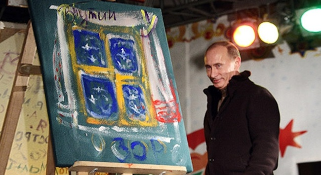 painter vlad