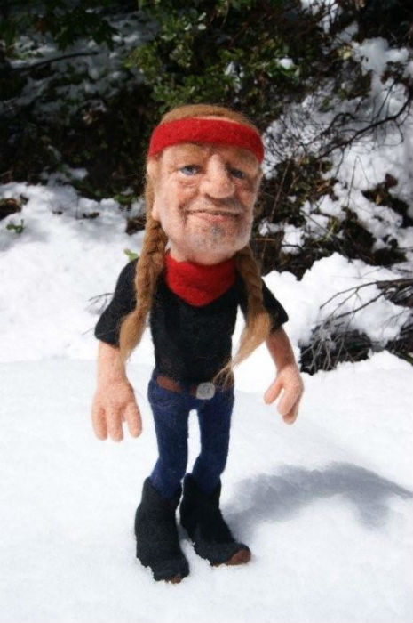 willie nelson stuffed
