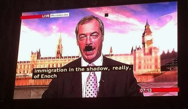 Nigel-Farage-Hitler